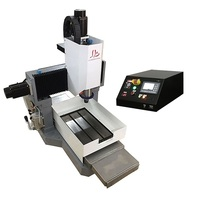 LY 3040 full cast iron 2.2KW CNC engraving machine engrave router 3 axis servo motor version Z axis height 250mm 220V
