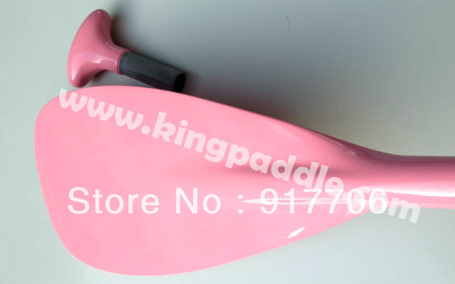Fiberglass  stand up paddle