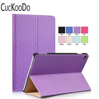 PU Cover With Flip Folio Full Body Protection Ultra Slim Shell Auto Wake Sleep For Huawei