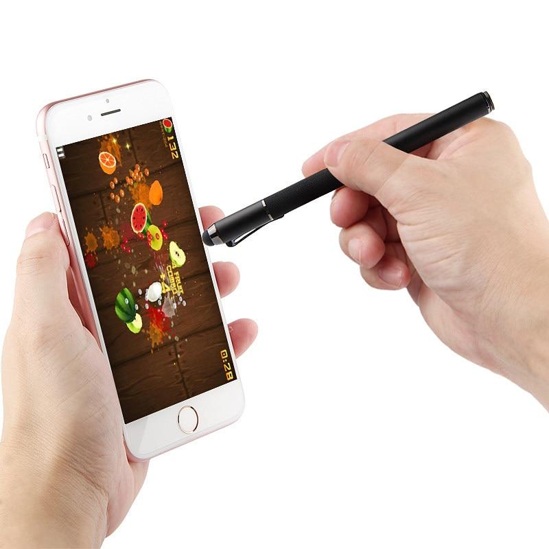 Stylet tactile pour Xiaomi Redmi Note 5 Pro stylet de dessin pour Samsung Galaxy Note 4 5 8 9 J6 J7 J8 Huawei P20 Pro Asus Zenfone Max