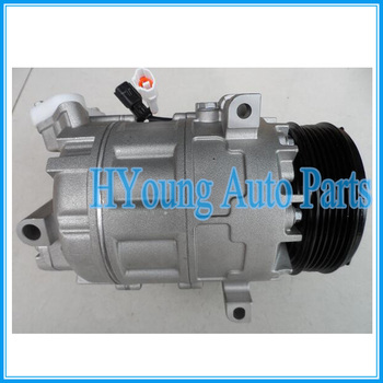 DSC17EC 92600EN22B 92600EN22D Compressor auto ac para Nissan X Trail-T31 NT31 16 2.0i 2007 V-2016