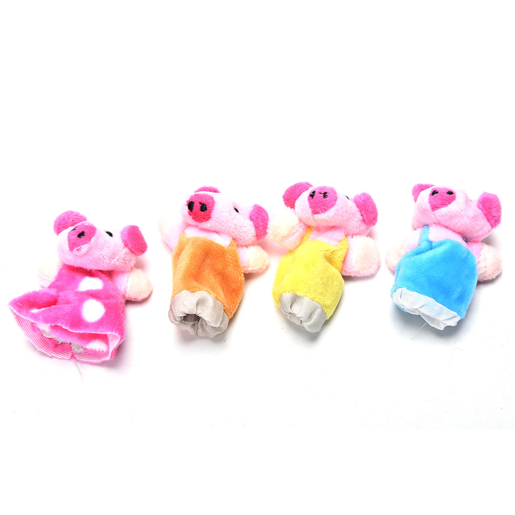 8Pcs-Three-Little-Pigs-Finger-Puppet-Children-Educational-Fairy-Tale-Toy-Plush-Puppet-Wholesale-2