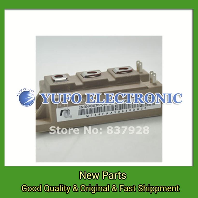 цена на Free Shipping 1PCS 2MBI400U2B-060-50 FUJI Fuji new original special power Module power su-pply YF0617 relay
