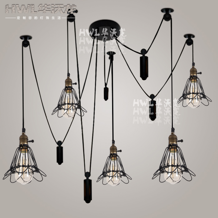 Antique Pcs Latin American Style Dining Room Hanging Pendant - Retro kitchen ceiling light fixtures