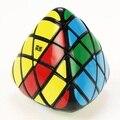 MoYu Aosu Preto Mastermorphix Cubo Mágico Grande Crianças Jigsaw Puzzle Educação cubo magico para Speedcubers Bolinho de Arroz