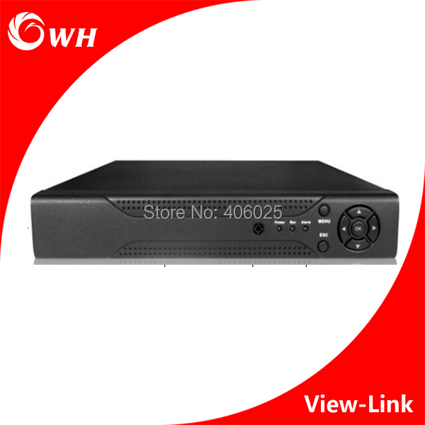 4CH 8CH 24CH 1080P NVR Network Video Recorder Support VGA HDMI Network Remote Smart Phone ONVIF P2P Cloud Service CWH-NR4104
