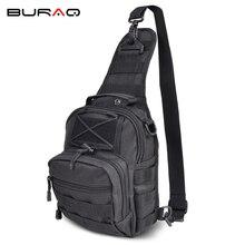 New Style 600D Nylon Men Women Chest Bag Pack Sling Shoulder Messenger bags Backpack Outdoor Sports Travel Bag