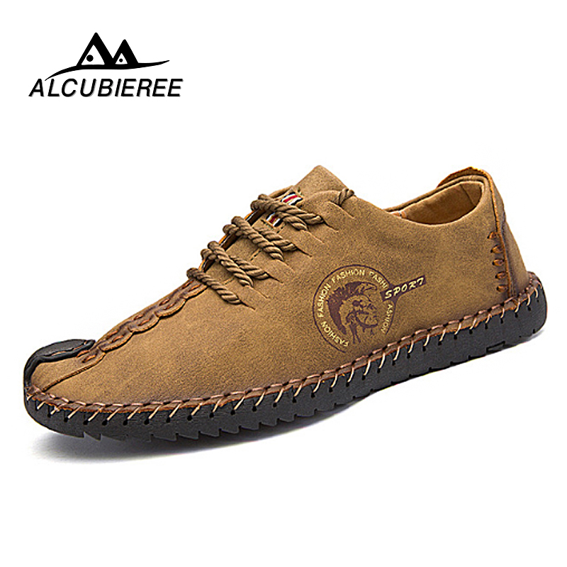 Hot Sale 2018 Men Casual Shoes Yellow Black Bottom Shoes for Adult Breathable Lace-up Male Shoes Zapatos Hombre Big Size 38-46 men s leather shoes new arrival lace up breathable vintage style casual shoes for male footwears zapatos size 38 44 8151m