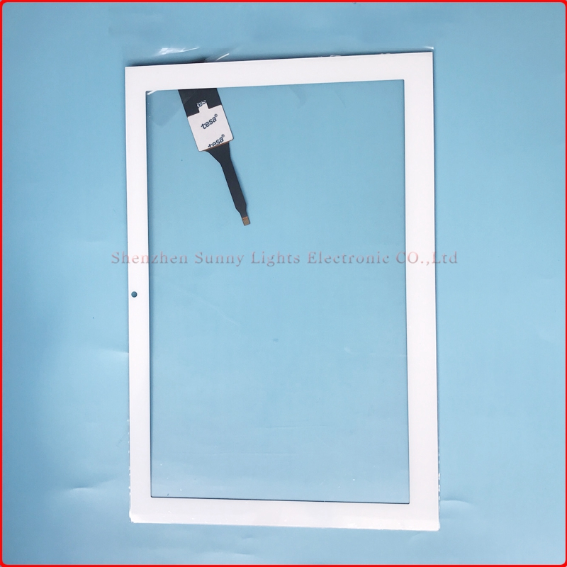 New Touch SCreen For Acer Iconia One 10 B3-A40 Replacement Touch Panel Digitizer Glass new touch glass panel mp270 10 6av6643 0cd01 1ax0 for hmi