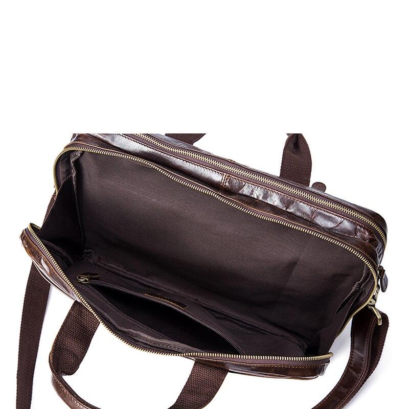 076e39a8508d Фото 1 WESTAL НОВИНКА сумка мужская натуральная кожа кожаная сумка для ноутбука  мужская сумка через плечо ...