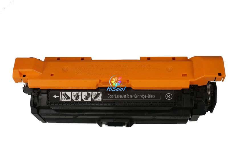 ФОТО Office Equipment/ Electronics Remanufactured Black Toner Cartridge for HP CE250A 250a 50a laser printer parts
