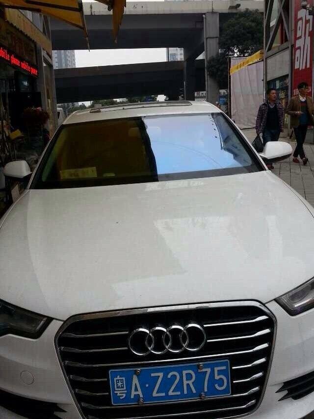 Teinte de fenêtre caméléon VLT 18% teinte de fenêtre de voiture pour vitres de voiture gauche/droite Film de verre voiture teinte solaire automatique 1.52x30 m 5x98ft