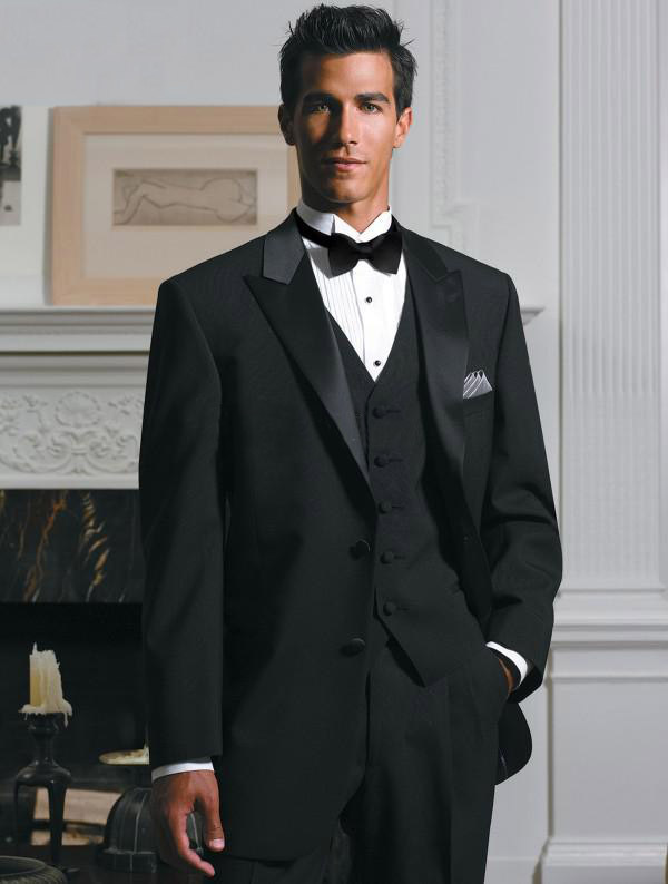 High quality Men's Suit Wedding/Business Suits Top Quality High ...