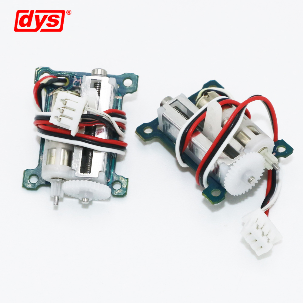 Image 2 - 2pcs/lot 1.5 g 1.5g servo micro digital servo loading two linear servo-in Parts & Accessories from Toys & Hobbies