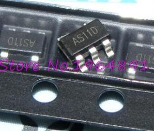 10pcs/lot MT3410L MT3410 AS11D AS1SD AS15D SOT23-5 New Original In Stock