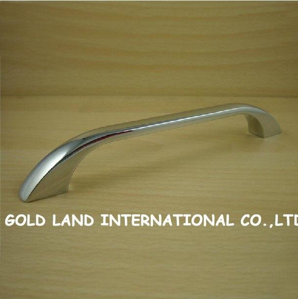160mm Free shipping zinc alloy  cabinet cupboard door handle
