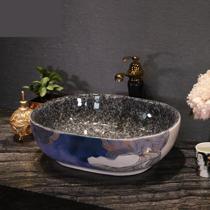 decorative bathroom sink bowls