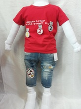Фотография Wholesale 1pcs Height 75cm Plus Size Unisex Children Mannequin For Clothes Full Body Display Stand And Sitting 1-3 year old