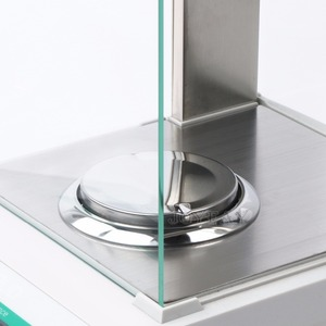 Image 3 - U.S. Solid 220 x 0.0001 g 0.1mg Analytical Balance Lab Digital Electronic Precision Weight Scale