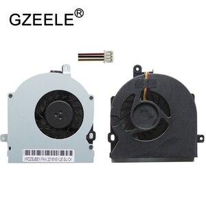 Вентилятор охлаждения для ноутбука GZEELE, Кулер для ноутбука Toshiba Satellite A300 A305 L300 L300D L305 L350 L355