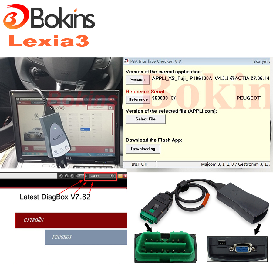 popular peugeot diagbox-buy cheap peugeot diagbox lots from china