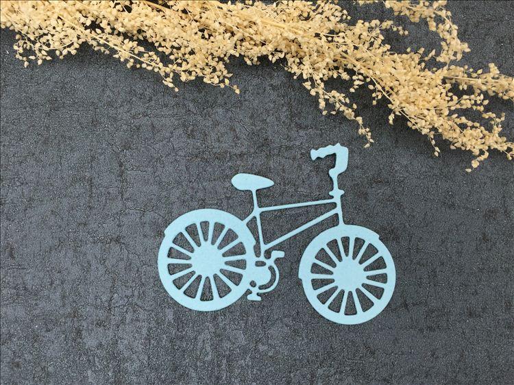 Cykelmetallskärning Dies Dekorativ Scrapbooking Stålhantverk - Konst, hantverk och sömnad - Foto 3
