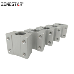 Zonestar 5pcs lot scs8uu 8mm linear ball bearing block cnc router reprap 3d printer diy kit.jpg 250x250