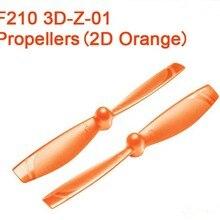 Walkera F210 3D Edition Racing Drone Spare Part F210 3D-Z-01 (2D) / F210 3D-Z-02