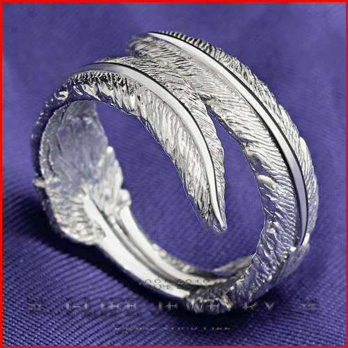 silver ol rings item ring with deals fashion engagement sterling for anime wedding womenfolk style stone