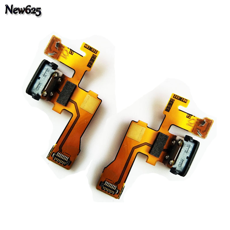 New Micro <font><b>USB</b></font> Connector Microphone Charging <font><b>Port</b></font> Flex Ribbon Cable For <font><b>Nokia</b></font> <font><b>Lumia</b></font> <font><b>1020</b></font> Replacement image