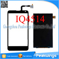 LCD For Fly IQ4514 LCD Display Screen