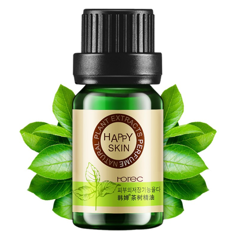 Nature Facial Cleanser Hyaluronic Acid Anti-Wrinkle Anti-Aging Grease Moisturizing Essential Oil 10ml
