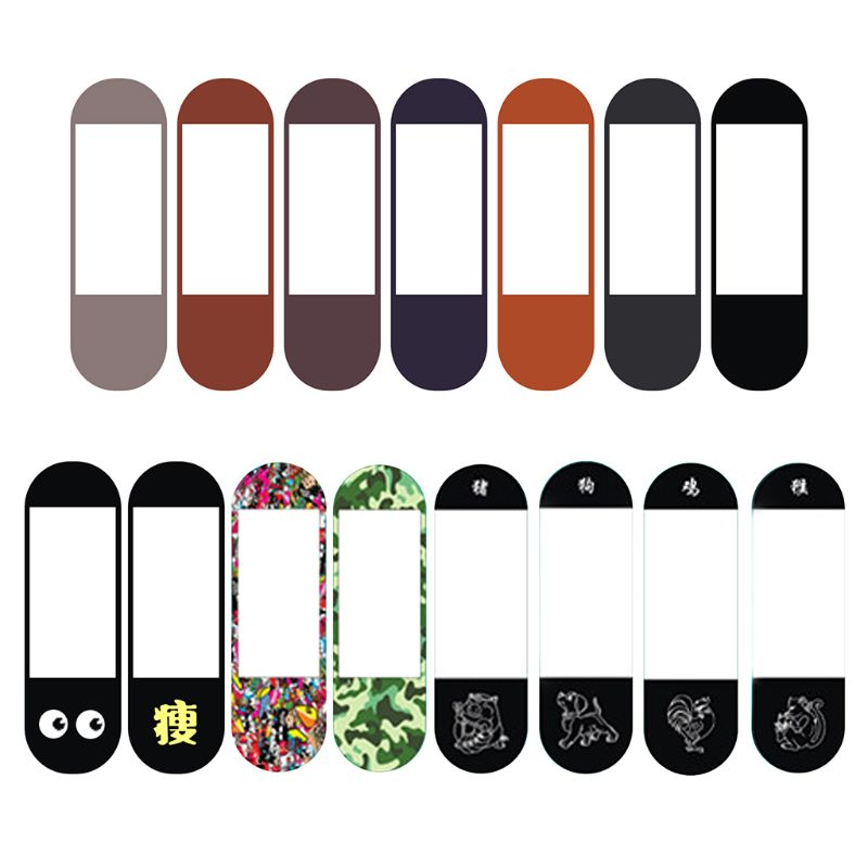 OOTDTY Anti-scratch PET Colorful Screen Protector Protective Film For Xiaomi Mi Band 4 Smart Bracelet Accessories