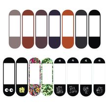 OOTDTY Anti scratch PET Colorful Screen Protector Protective Film for Xiaomi Mi Band 4 Smart Bracelet Accessories