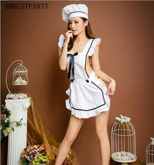Sexy men costumes-7652