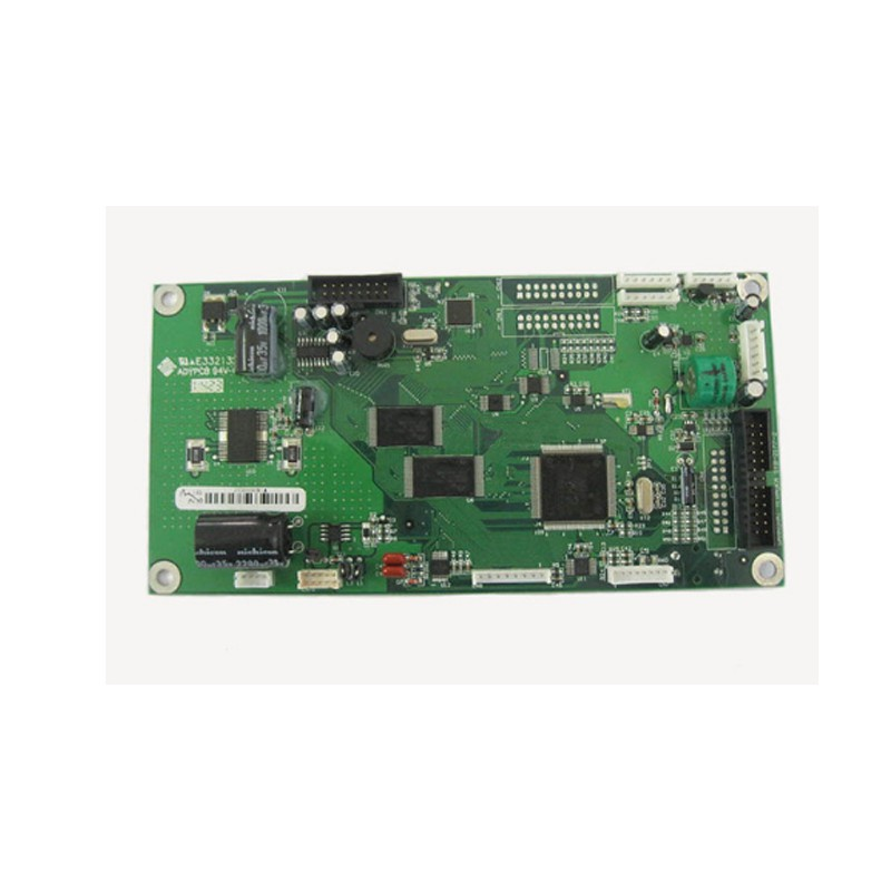New Mainboard 101 Version For DIGI SM100 SM90 SM110P+ SM100PCS PLUS Retail Scales SM300 Mother Board After 2011 seebz 5pcs lot scale supplies english version keyboard film for digi sm300 sm 300 retail electronic scale