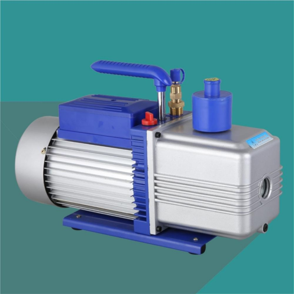 US $500 0 |Hydraulic Air Pump Double Stage Vacuum Pump 110V 60HZ 12CFM With  CE Certificate-in Pumps from Home Improvement on Aliexpress com | Alibaba