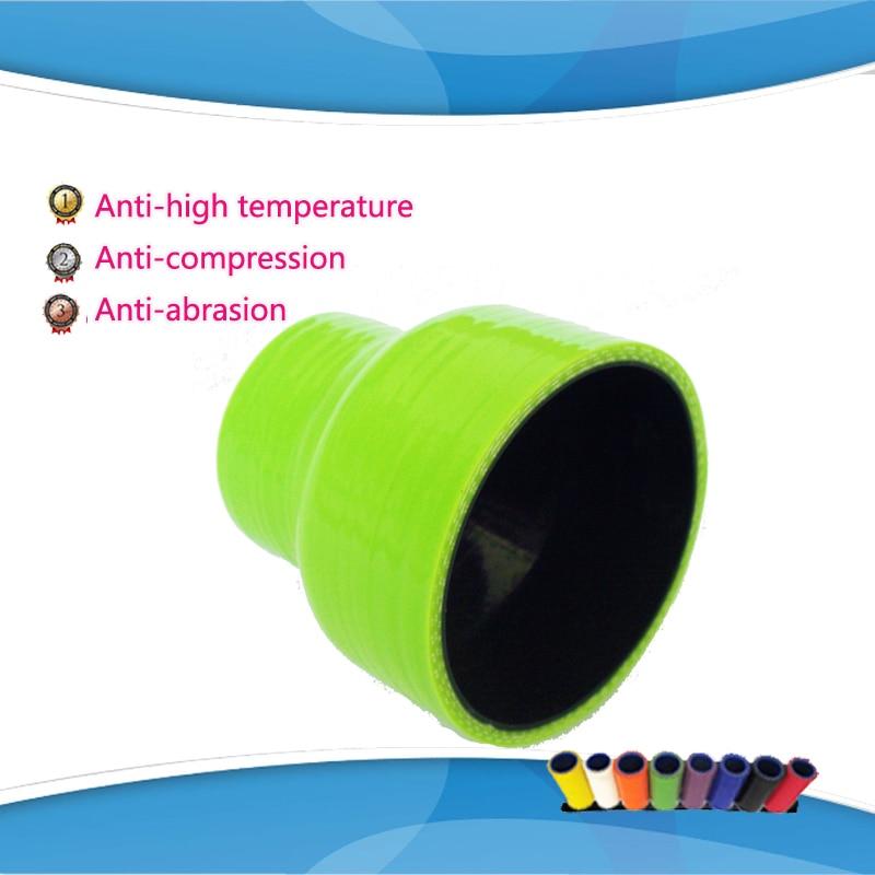 19 mm Nero 90 Gradi Silicone Gomito Tubo