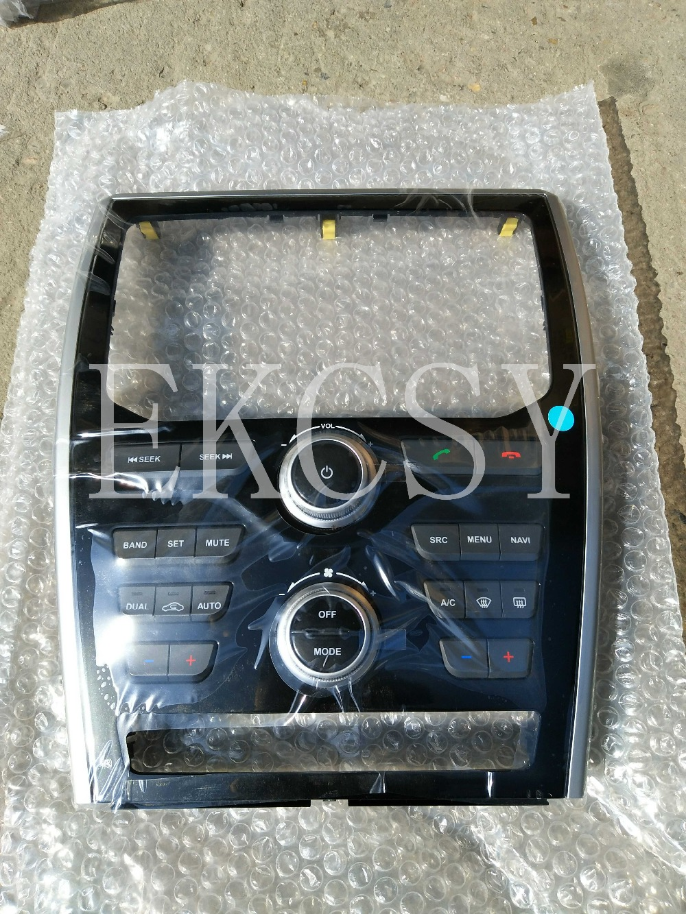 Air-conditioning Installation Back To Search Resultsautomobiles & Motorcycles Responsible 7901530xsz08a Original Qiality A/c Switch Air Conditioning Control Panel For Great Wall Hover H2 Haval H2