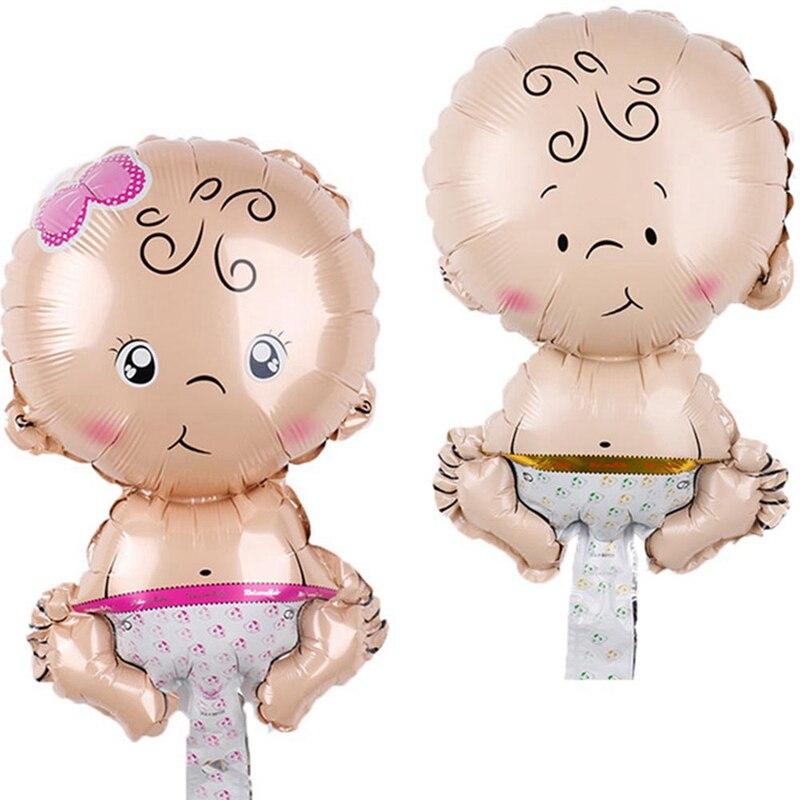 5 Teile/los Mini Baby Mädchen Junge Bälle Baby Liefert Kinder Geschenke