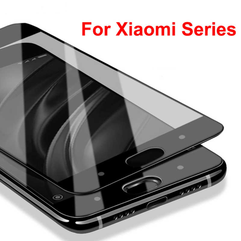 Tempered glass Xiaomi Redmi 3 s 3s 16 / 32 gb 4A 4X 6A 5