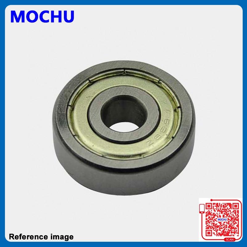 10pcs Bearing 638 638Z 638ZZ 8x28x9 ABEC-1 MOCHU Shielded Miniature Ball Bearings MINI Deep groove ball bearings, single row
