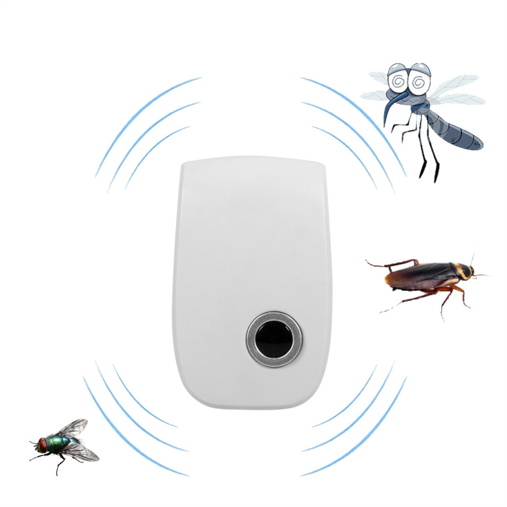 electronic mosquito repellents for preventing mosquito Repellent theories some manufacturers of ultrasonic mosquito repellers claim their devices work by imitating the sonar signals of bats, which emit ultrasonic sound waves to locate the mosquitoes.