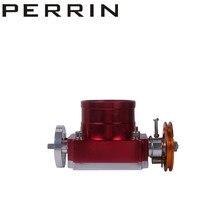 Корпус дроссельной заслонки для SU BARU WRX STI EJ20 EJ25 02-05 70 мм дроссельной заслонки