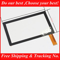 100% New GT70Q88001-V2 FPC Touch Screen Digitizer Glass Sensor Replacement 7 inch Black Color for Tablet PC Free Shipping