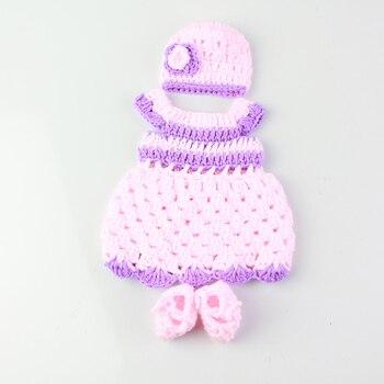 Комплект одежды для кукол KEIUMI KUM11Indollclothes8&2 1