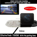 hot HD sony CCD chip RearView Camera backup reverse parking camera night vision waterproof for VOLVO S80 SL40 SL80 XC90 S40 C70
