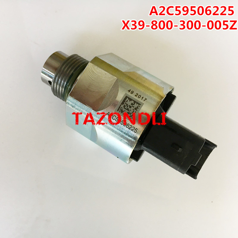 Genuine and New control valve A2C59506225 X39 800 300 005Z X39800300005Z 005Z