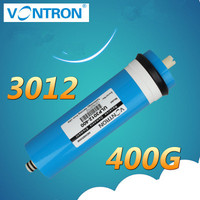 400 gpd reverse osmosis filter ULP3012 400 Membrane Water Filters Cartridges ro system Filter Membrane