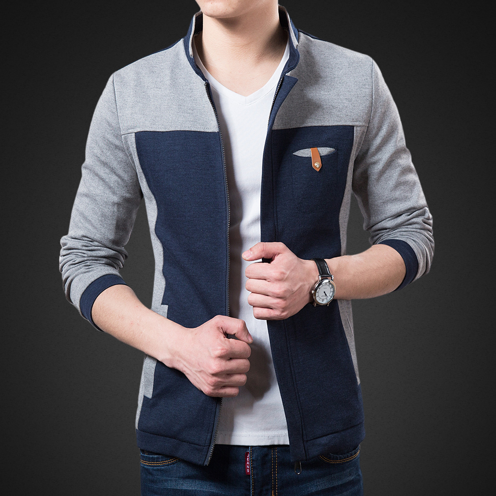 Aliexpress.com : Buy 2015 Jacket New Arrival Autumn Casual Jacket ...